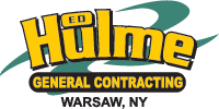 Ed Hulme General Contractor